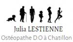 Julia Lestienne, ostéopathe à proximité de Fontenay-aux-Roses (92)