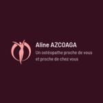 Aline AZCOAGA, ostéopathe à Lyon